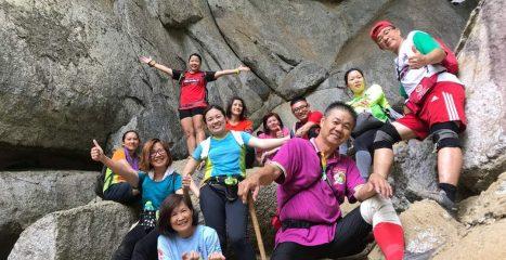 旅行影片 #14: 马来西亚  新古毛 孤独山
