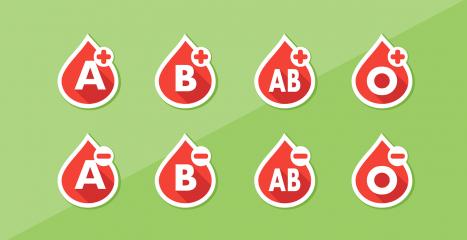 捐血一二事