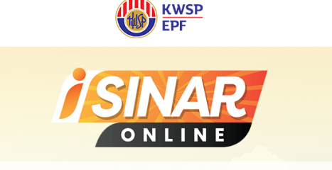 KWSP i-Sinar 2021年3月8日起,可无条件申请,您需要吗?